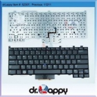 Keyboard Dell E4300